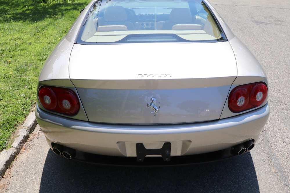 Used 1999 Ferrari 456 GTA  | Astoria, NY