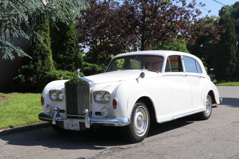 Used 1963 Rolls-Royce Silver Cloud III James Young SCT100 | Astoria, NY