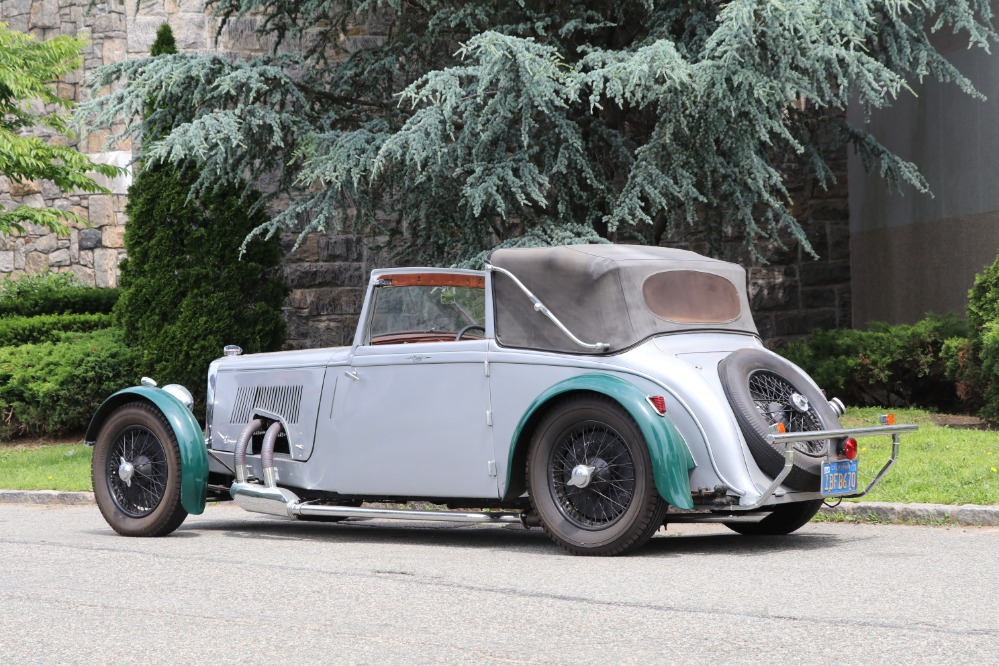 Used 1936 Aston Martin MK II DHC  | Astoria, NY