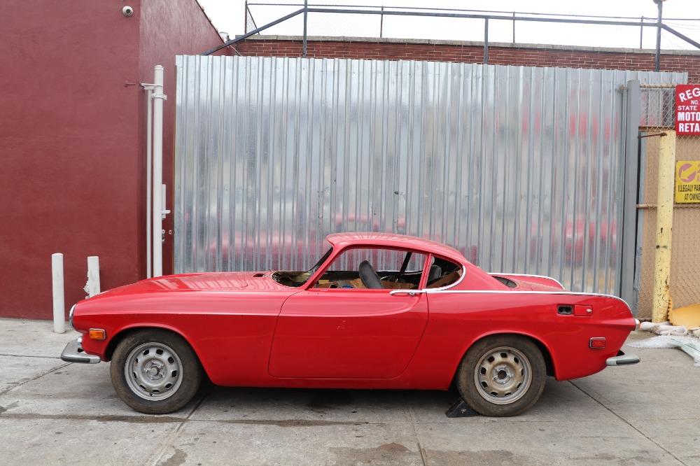 Used 1972 Volvo P1800 E  | Astoria, NY