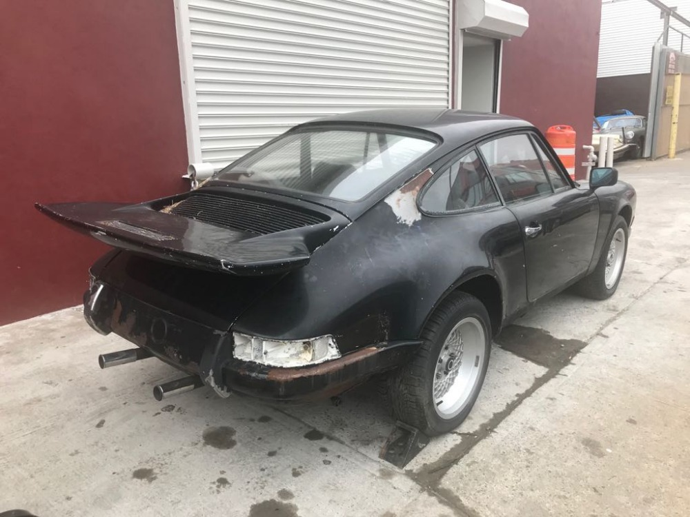 Used 1971 Porsche 911E Coupe | Astoria, NY