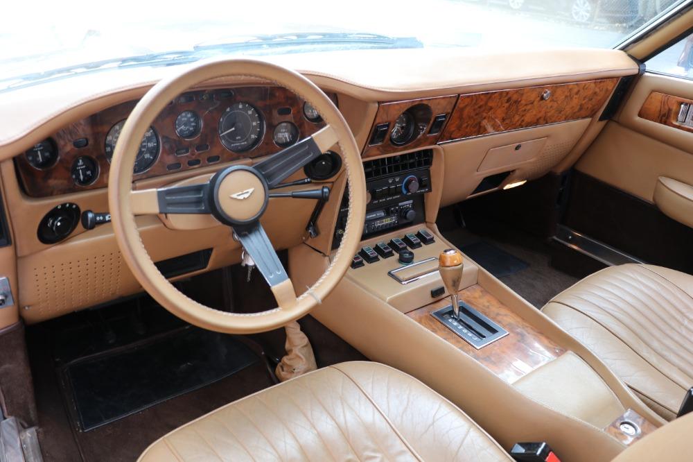 Used 1984 Aston Martin Volante  | Astoria, NY