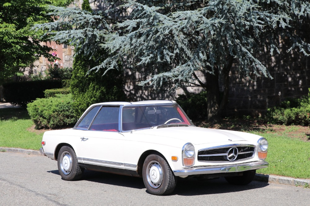 Used 1969 Mercedes-Benz 280SL California Spider  | Astoria, NY