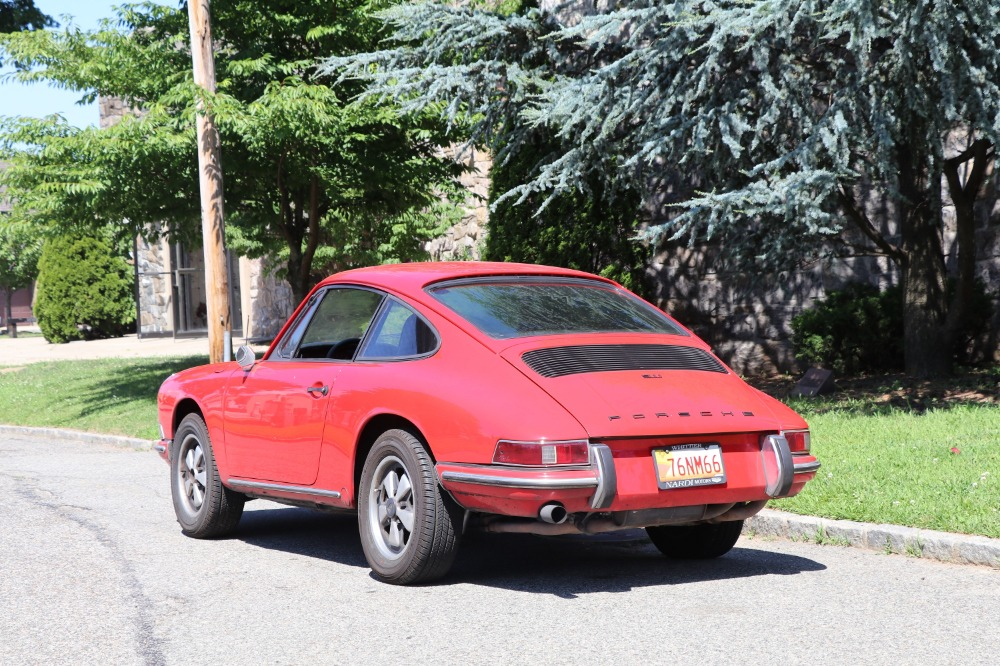 Used 1966 Porsche 911 Coupe Short-Wheelbase  | Astoria, NY