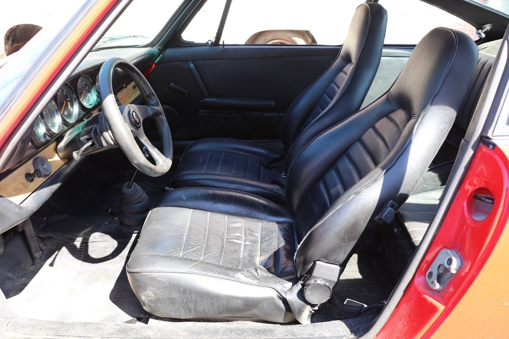 Used 1966 Porsche 911 Coupe Short-Wheelbase    Astoria, NY