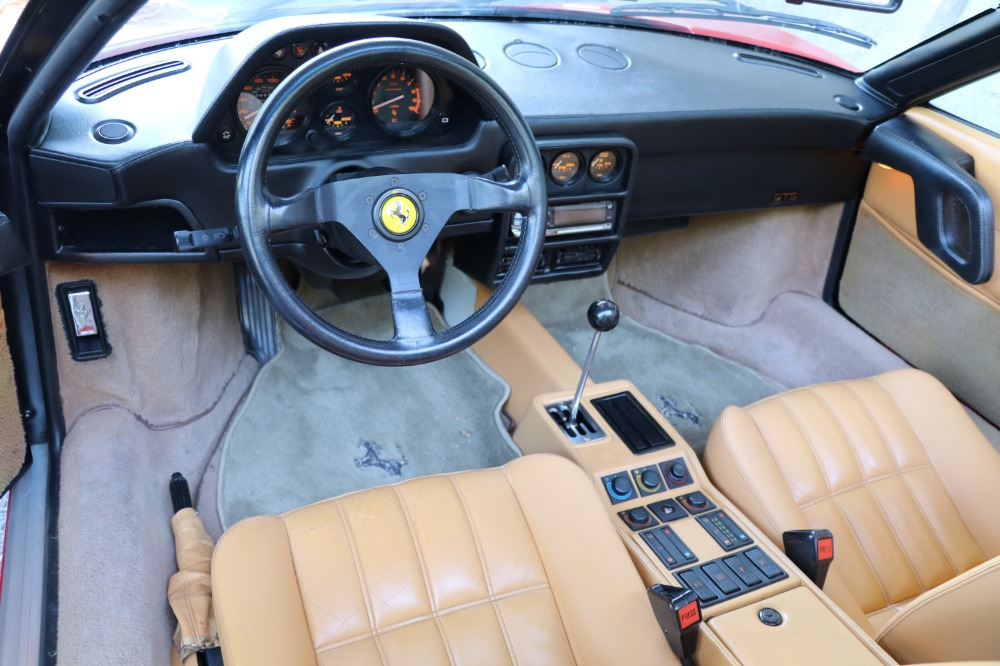 Used 1989 Ferrari 328GTS  | Astoria, NY