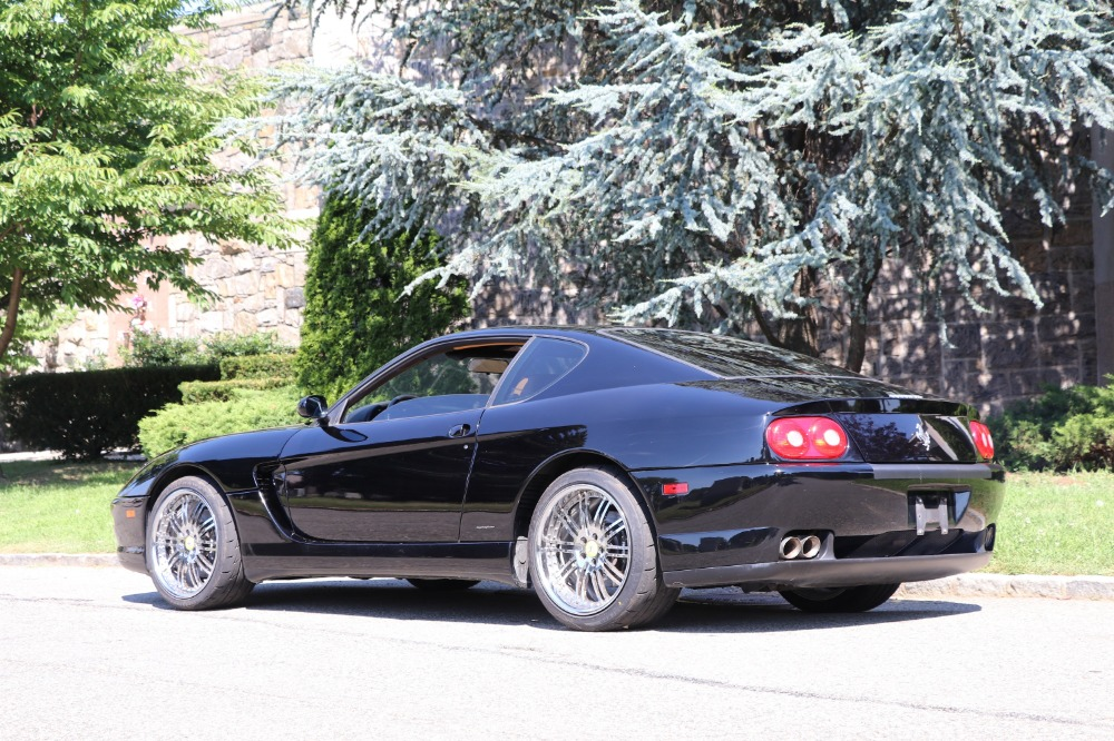 Used 2000 Ferrari 456M GTA  | Astoria, NY