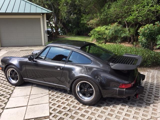 Used 1979 Porsche 930 Turbo European Spec | Astoria, NY