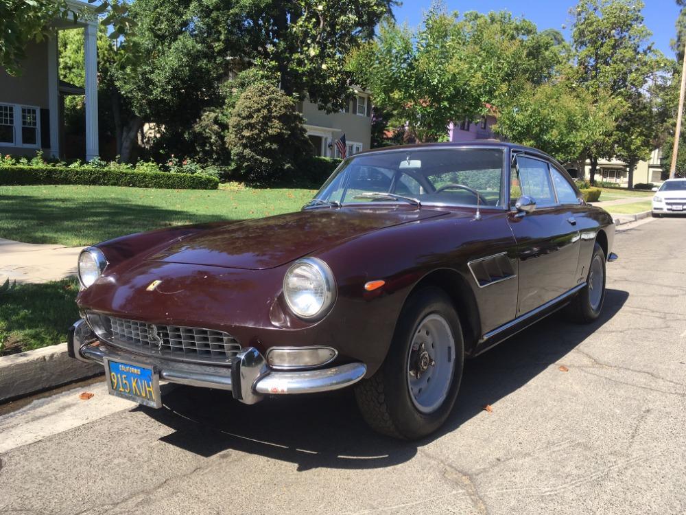 Used 1966 Ferrari 330GT 2+2 Series II  | Astoria, NY