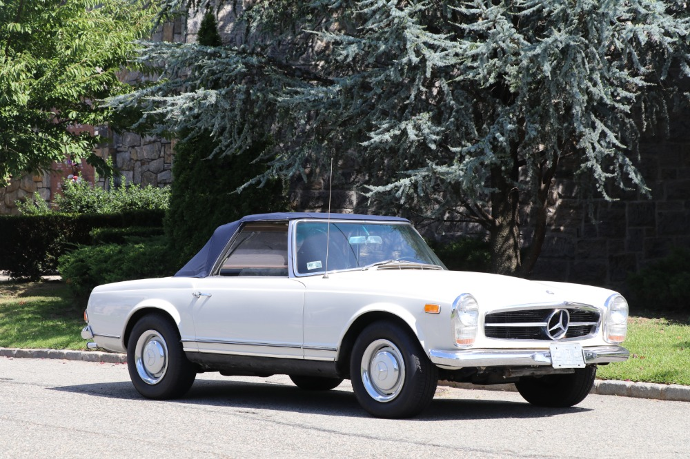 Used 1966 Mercedes-Benz 230SL  | Astoria, NY