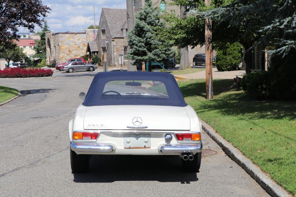 Used 1966 Mercedes-Benz 230SL  | Astoria, NY