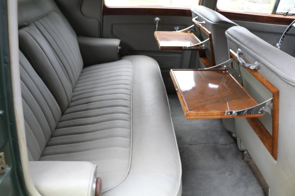 Used 1954 Bentley R-Type Left Hand Drive | Astoria, NY