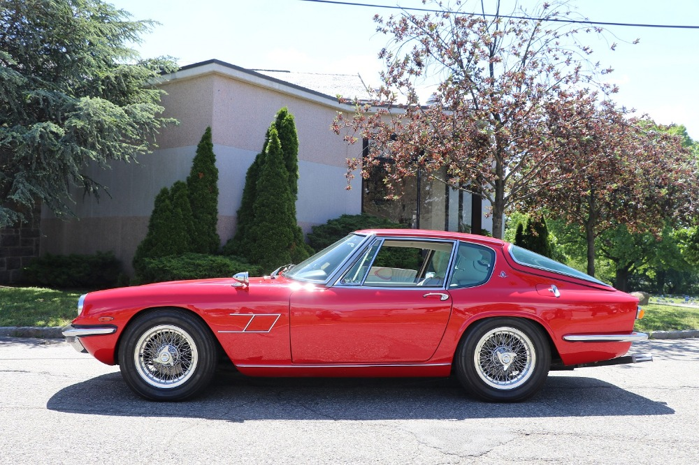 Used 1966 Maserati Mistral Coupe | Astoria, NY