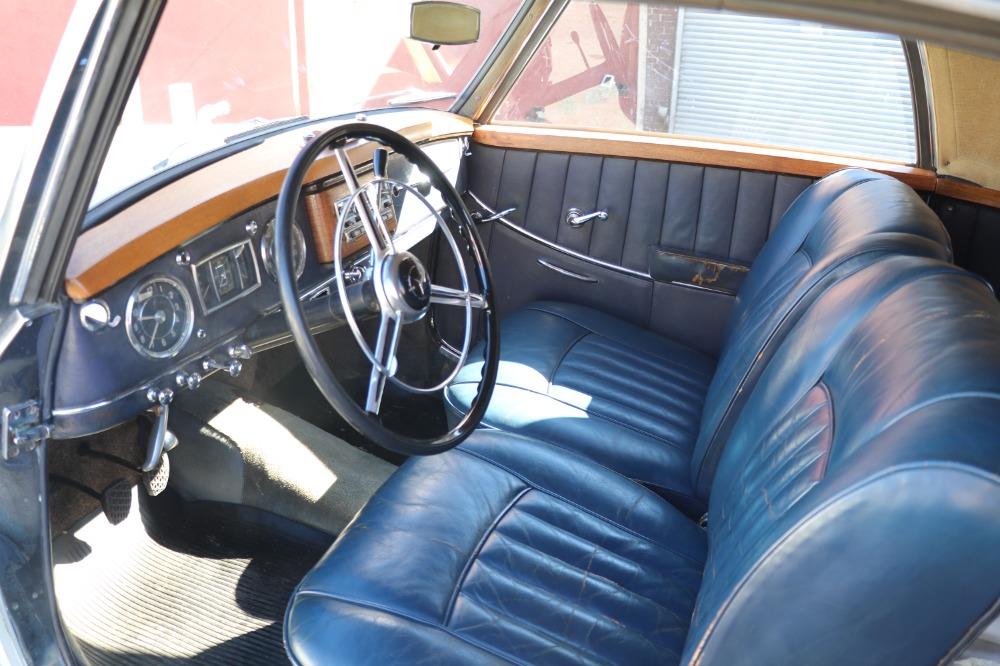Used 1955 Mercedes-Benz 220A Cabriolet | Astoria, NY