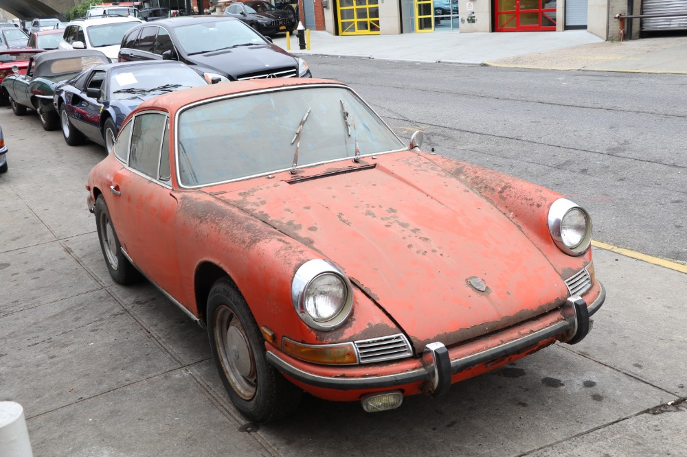 Used 1968 Porsche 911L  | Astoria, NY