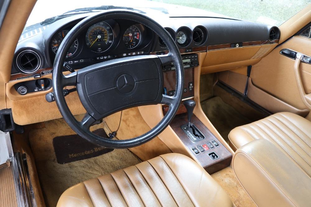 Used 1989 Mercedes-Benz 560SL  | Astoria, NY