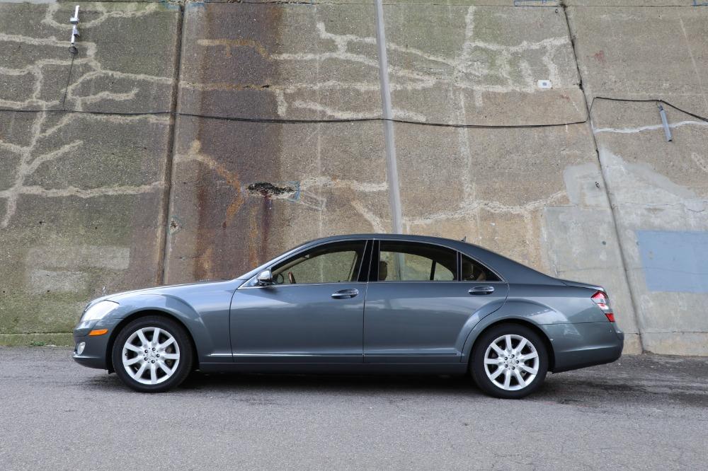 Used 2007 Mercedes-Benz S550    Astoria, NY