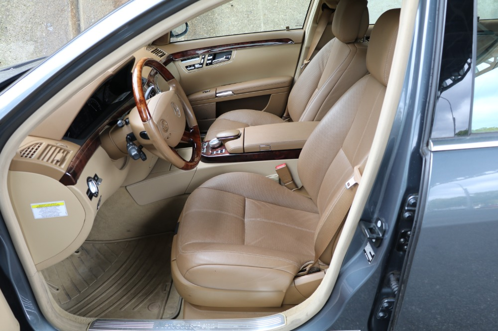 Used 2007 Mercedes-Benz S550  | Astoria, NY