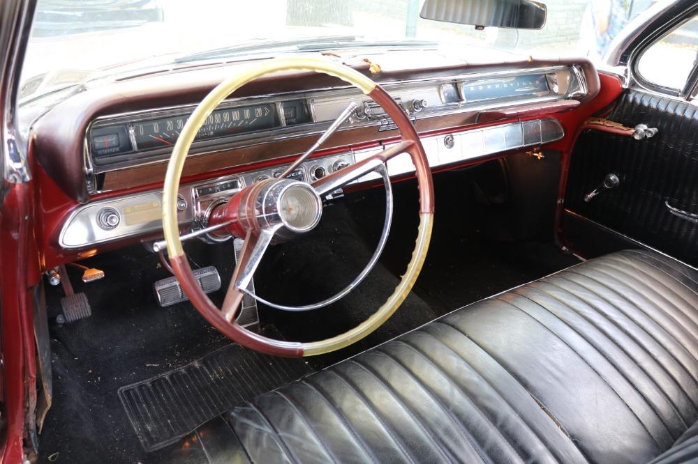 Used 1962 Pontiac Bonneville  | Astoria, NY