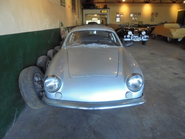 Used 1960 Fiat Abarth Zagato  | Astoria, NY
