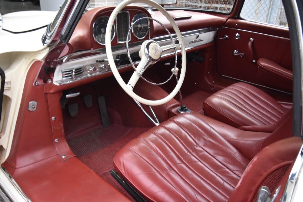Used 1957 Mercedes-Benz 300SL  | Astoria, NY