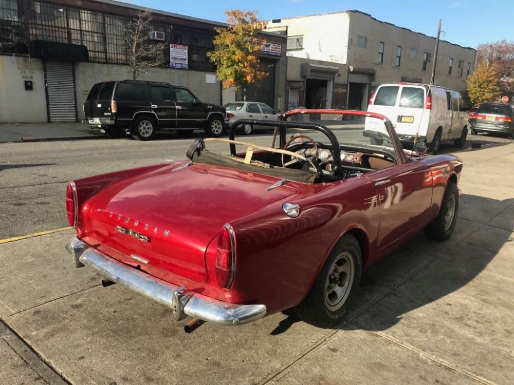 Used 1966 Sunbeam Tiger  | Astoria, NY