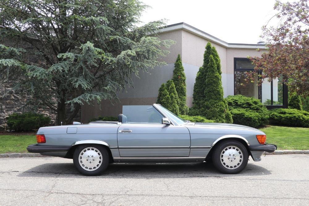 Used 1987 Mercedes-Benz 560SL  | Astoria, NY