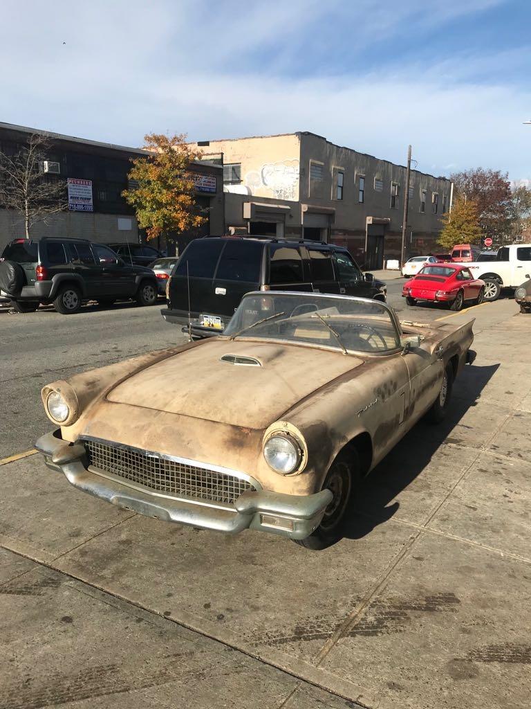 Used 1957 Ford Thunderbird  | Astoria, NY