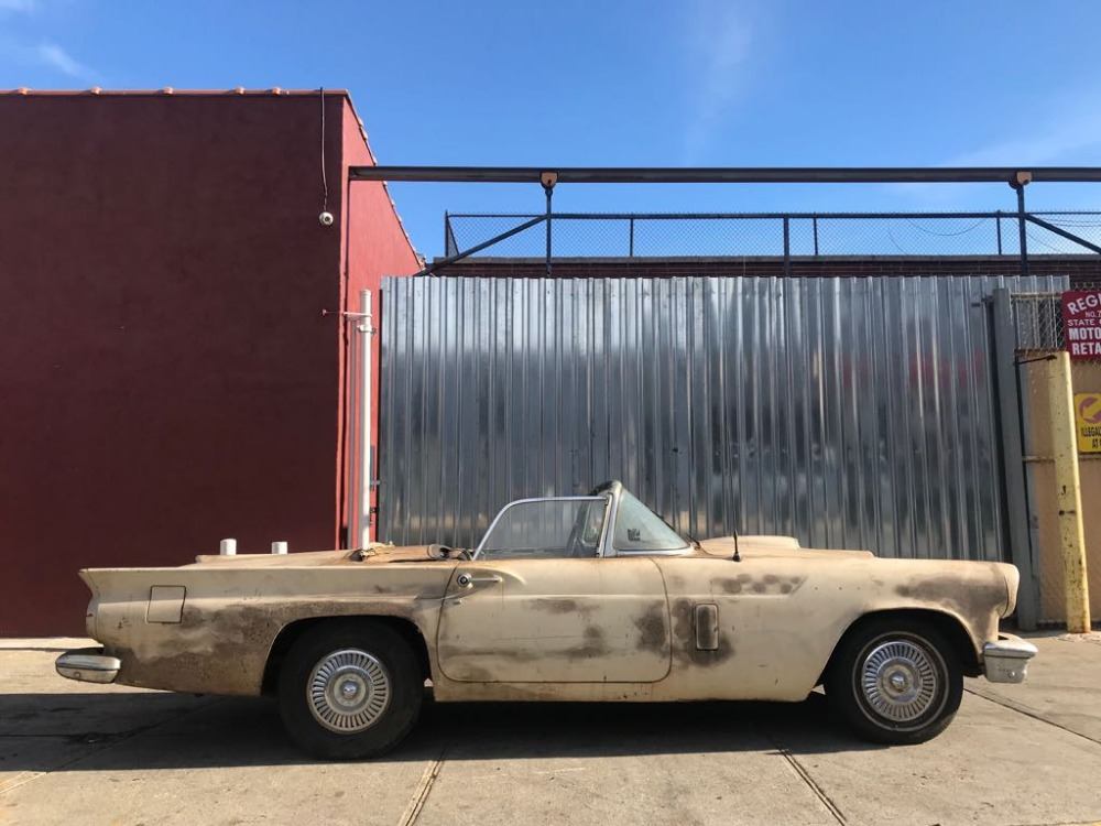 Used 1957 Ford Thunderbird  | Astoria, NY