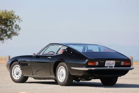 Used 1970 Maserati Ghibli 4.7    Astoria, NY
