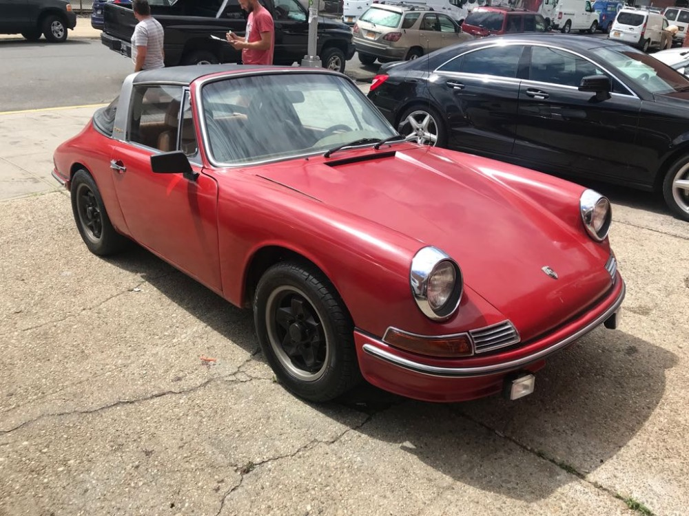 Used 1968 Porsche 911 Targa  | Astoria, NY
