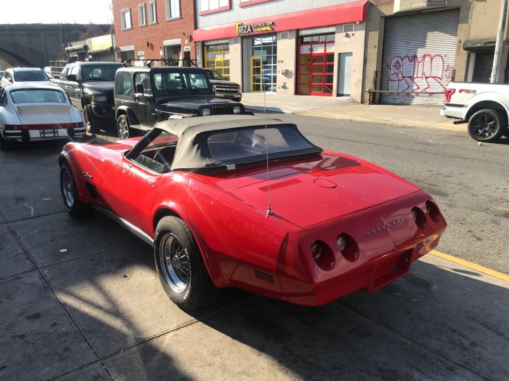 Used 1974 Chevrolet Corvette Stingray  | Astoria, NY