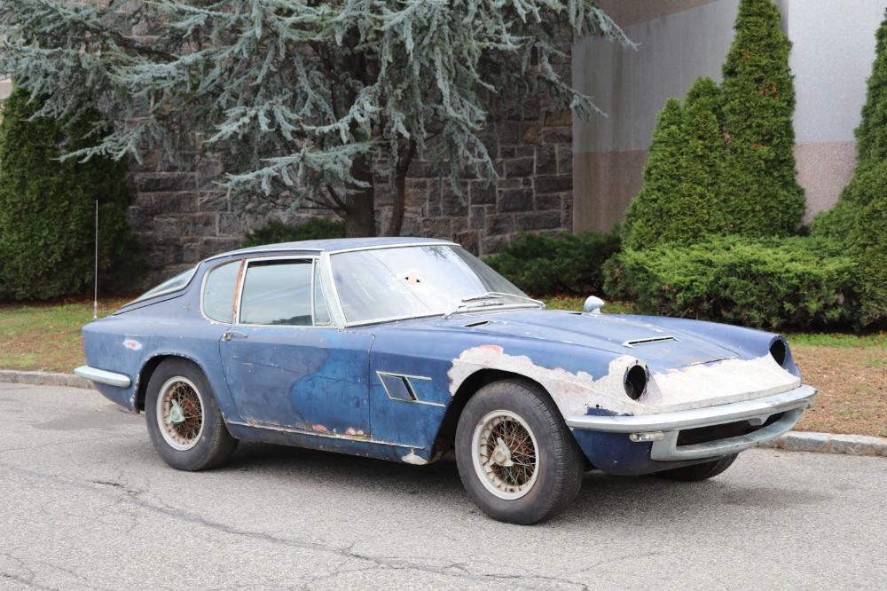 Used 1967 Maserati Mistral  | Astoria, NY