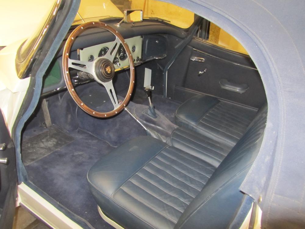 Used 1959 Jaguar XK150S Roadster | Astoria, NY