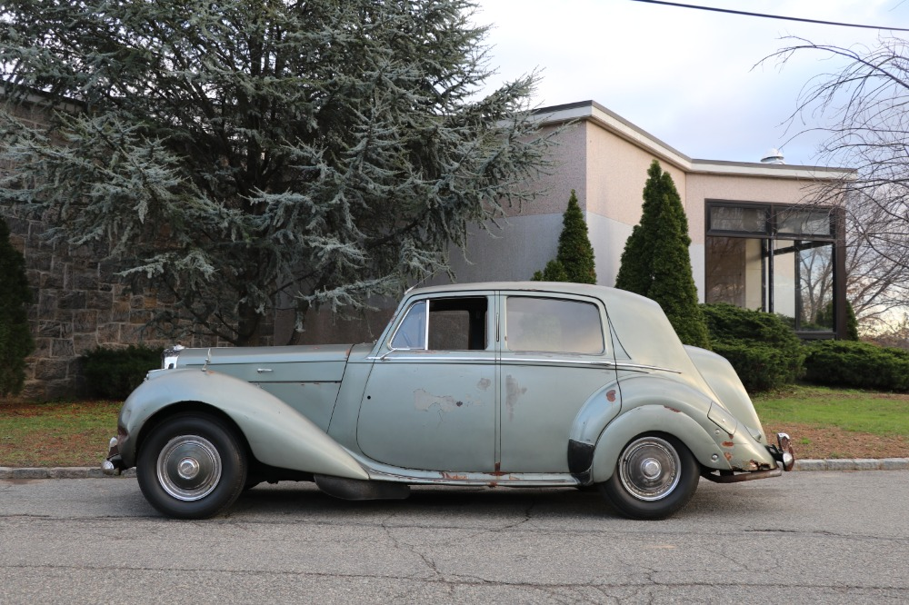 Used 1951 Bentley R-Type Left Hand Drive | Astoria, NY