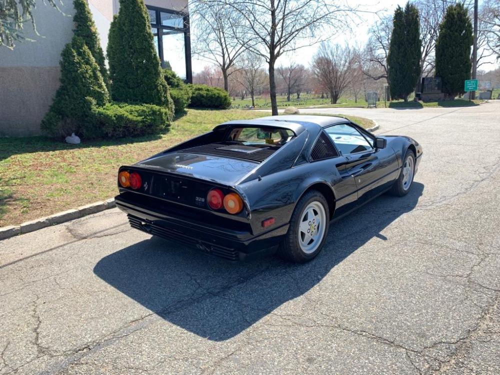 Used 1989 Ferrari 328GTS  | Astoria, NY
