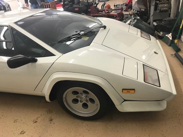 Used 1983 Lamborghini Countach  | Astoria, NY