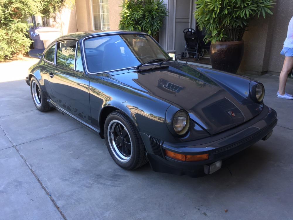 Used 1975 Porsche 911 2.7 Carrera   Astoria, NY