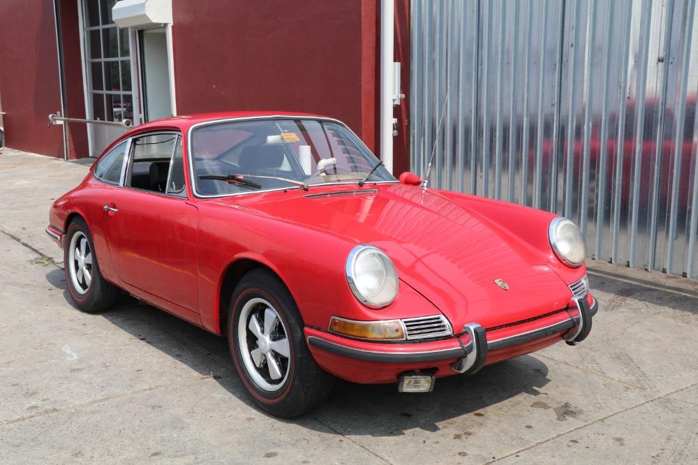 Used 1966 Porsche 911 Short Wheel Base | Astoria, NY