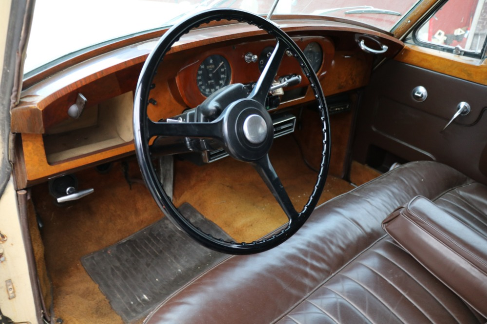 Used 1959 Rolls-Royce Silver Cloud I  | Astoria, NY