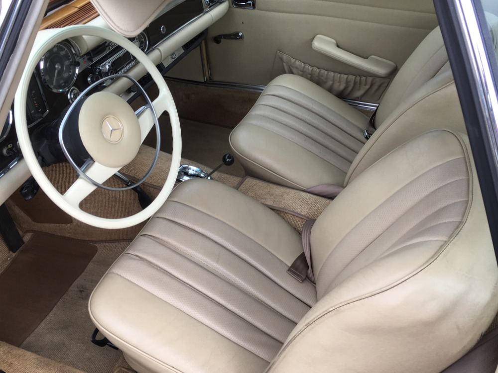Used 1968 Mercedes-Benz 280SL  | Astoria, NY