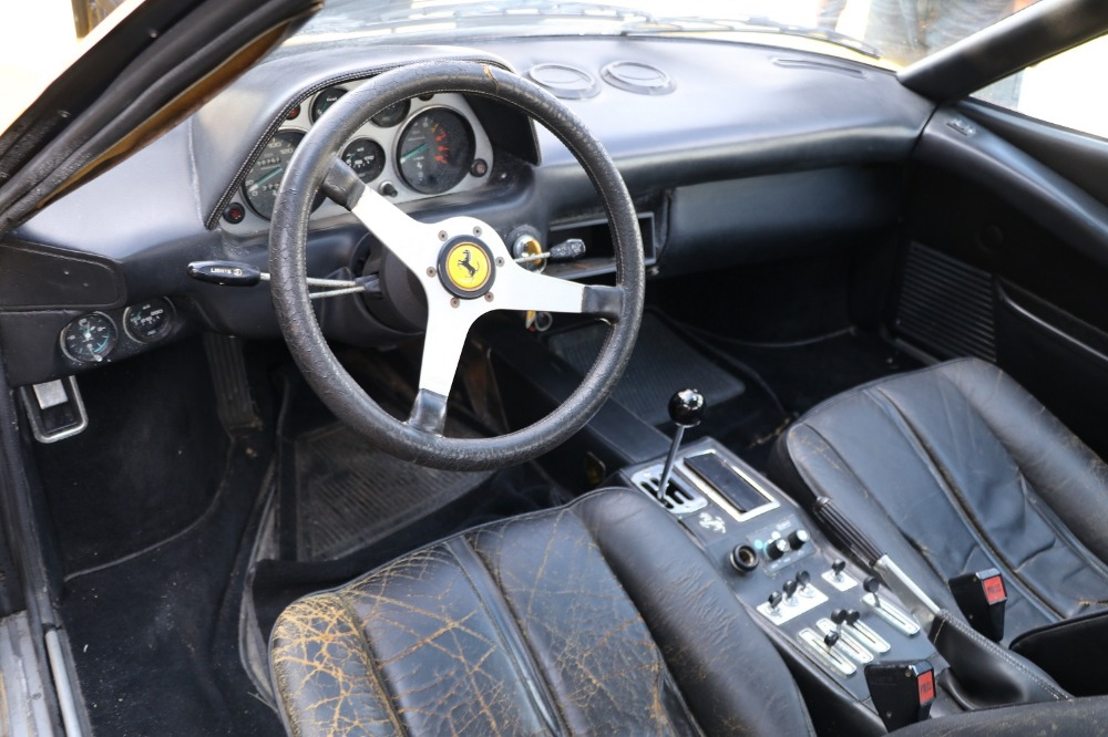 Used 1977 Ferrari 308 GTB Carbureted | Astoria, NY