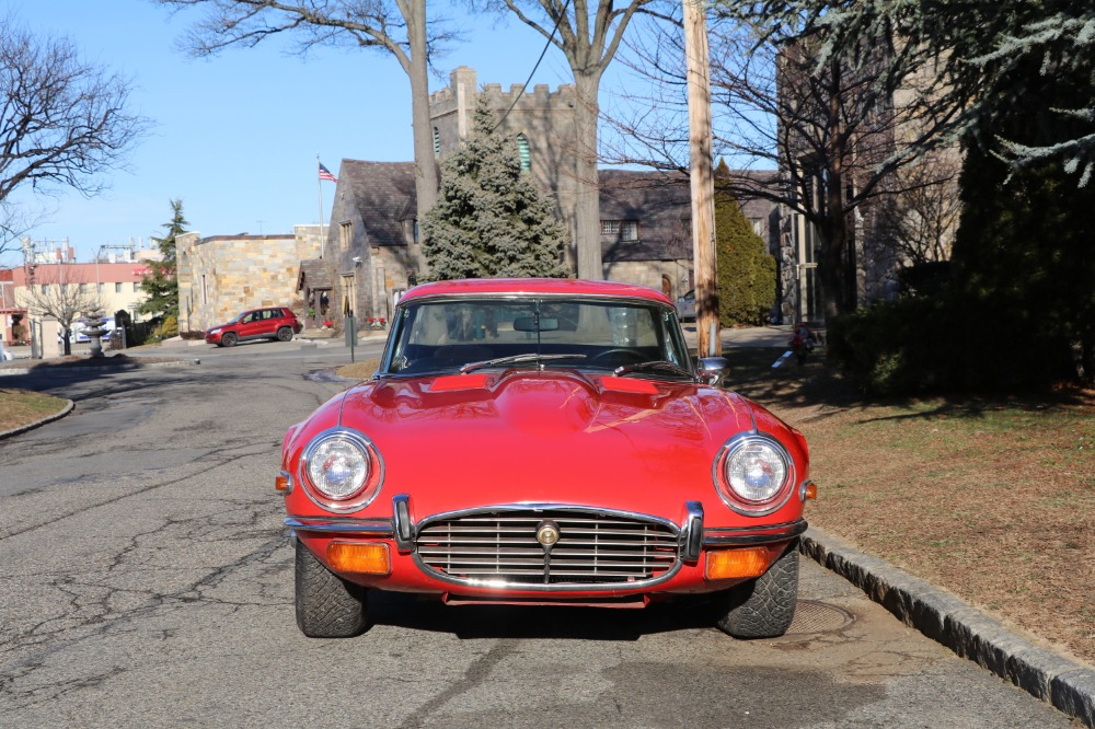 Used 1972 Jaguar XKE Roadster | Astoria, NY