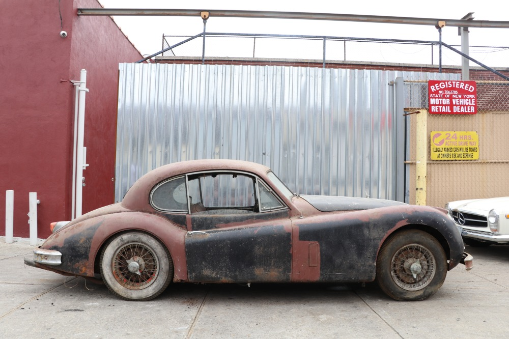 Used 1957 Jaguar XK140MC  | Astoria, NY