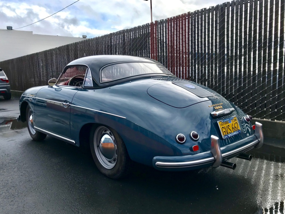 Used 1956 Porsche 356A  | Astoria, NY