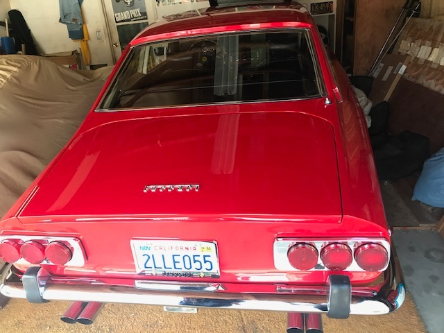 Used 1970 Ferrari 365GT 2+2 Matching Numbers | Astoria, NY