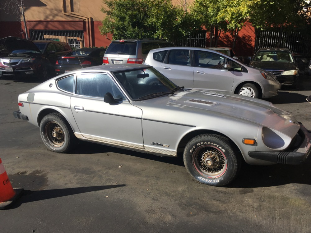Used 1978 Datsun 280Z 5-Speed | Astoria, NY