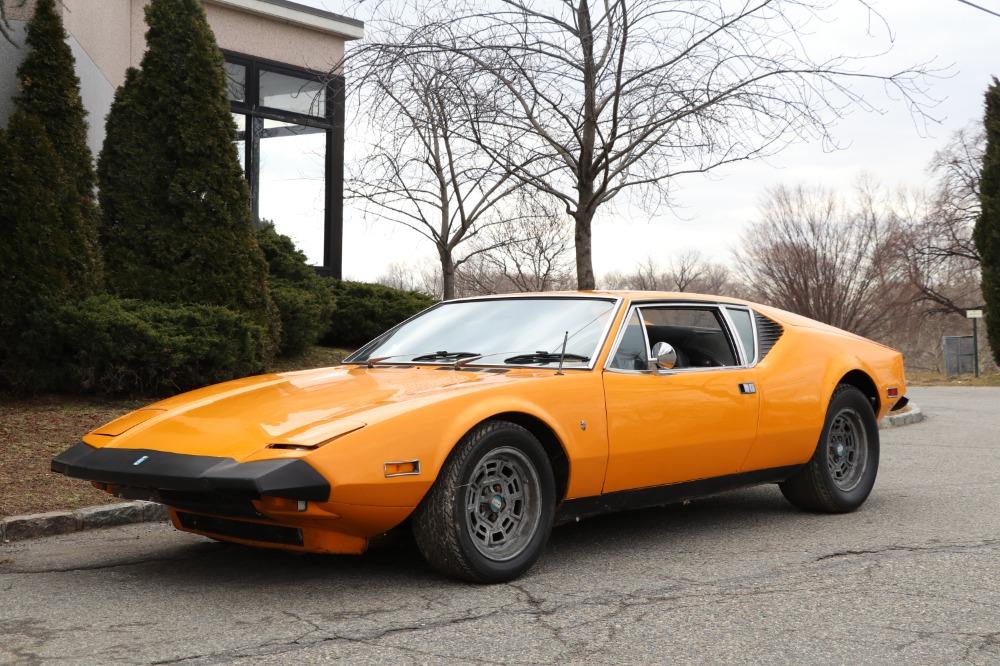 Used 1973 Detomaso Pantera  | Astoria, NY
