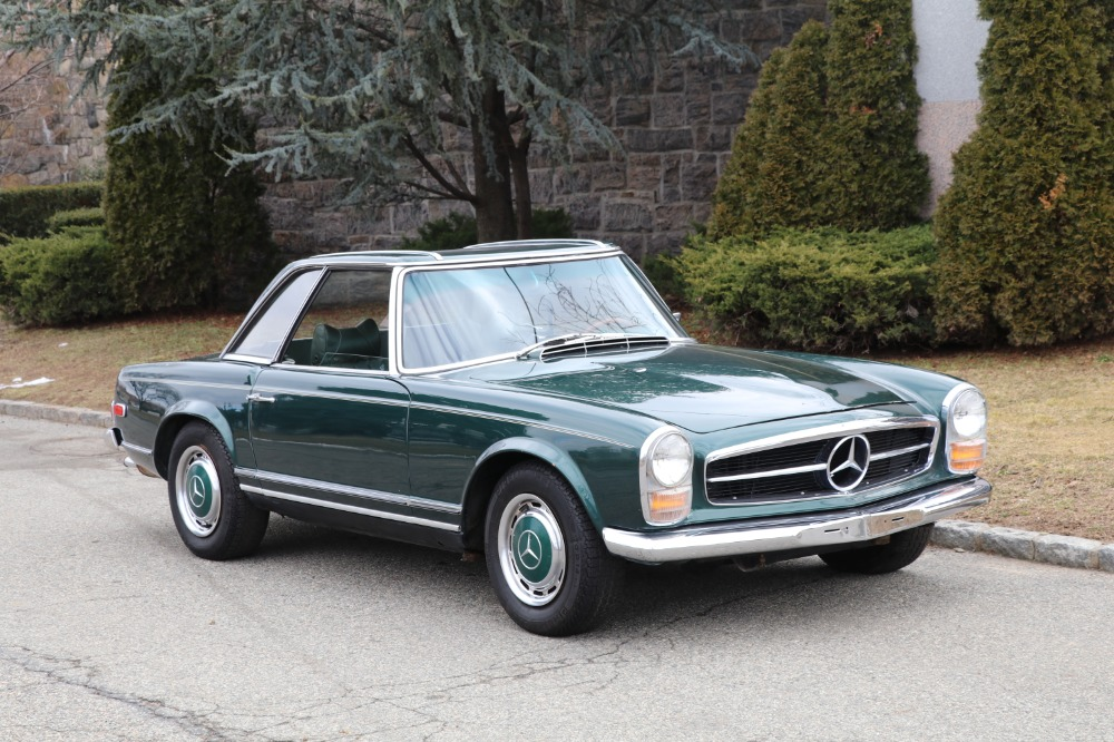 Used 1969 Mercedes-Benz 280SL  | Astoria, NY
