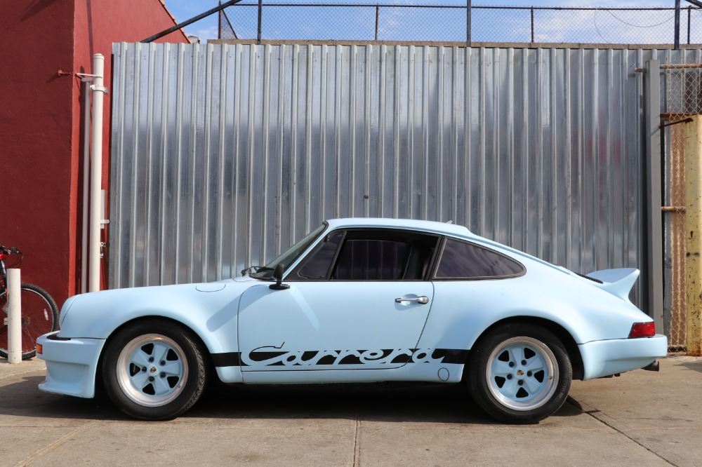 Used 1967 Porsche 911 Coupe | Astoria, NY